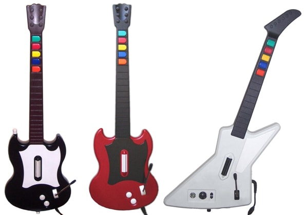 Guitar Hero soittopeli